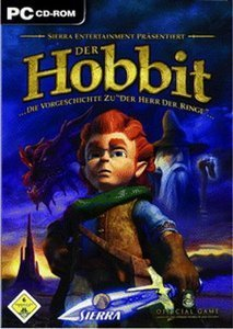 Der Hobbit (deutsch) (PC)