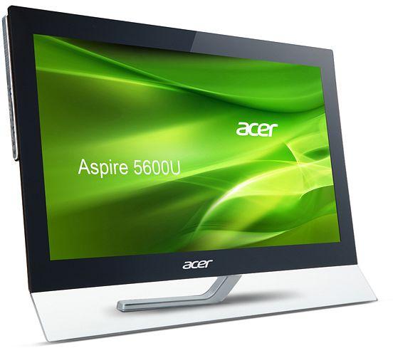 Acer Aspire 5600U, Core i5-3210M, 4GB RAM, 500GB HDD (DQ.SMKEG.001)