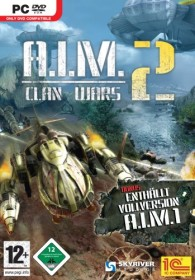 A.I.M. 2: Clan Wars (PC)