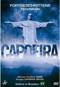 Kampfsport Capoeira: Capoeira für Fortgeschrittene (DVD)