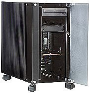 silentmaxx ST-P1, schallgedämmmt