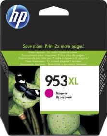 HP Tinte 953 XL magenta (F6U17AE)