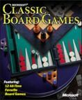 Board Games Classic 1.0 (English) (PC)