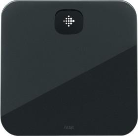 Fitbit Aria Air schwarz Elektronische Personenwaage (FB203BK)