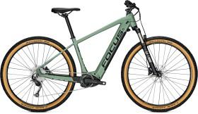 Focus Jarifa² 6.7 Nine mineral green Modell 2020