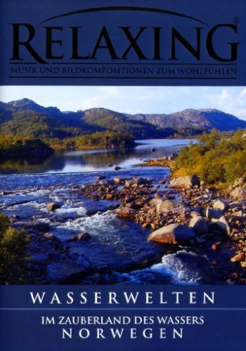 Relaxing - Wasserwelten -- via Amazon Partnerprogramm
