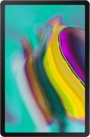 Samsung Galaxy Tab S5e T725 128GB, silber, LTE (SM-T725NZSL)