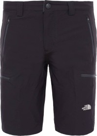 The North Face Exploration short pant short black (men)