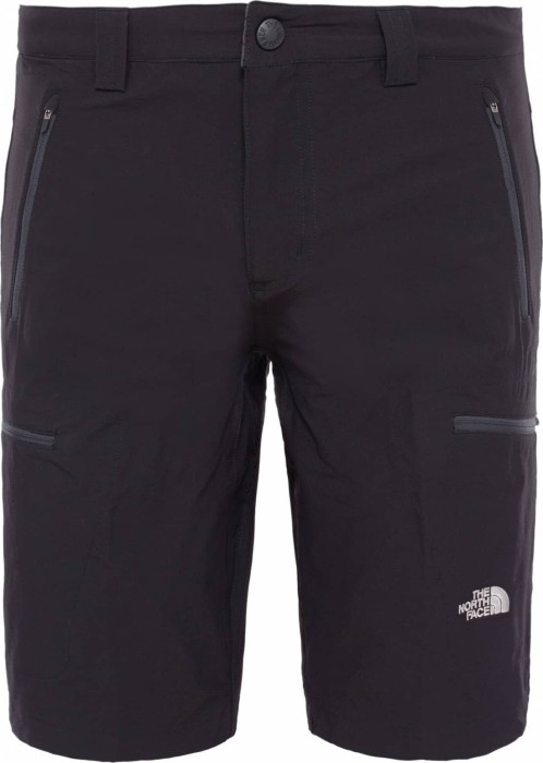 395e502df96feb The North Face Exploration Short Hose kurz schwarz (Herren) ab € 42 ...
