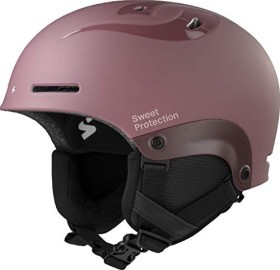 Sweet Protection Blaster II Helm matte lumat red (840035-MLRED)