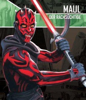 Star Wars: Imperial Assault - Maul Schurken-Pack (Erweiterung)
