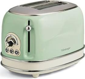 Ariete 155/04 toaster green