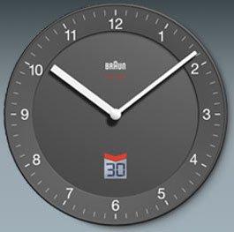 Braun Time Control ABW 32
