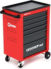 Gedore red R20150006 Mechanic tool trolley (3301663)