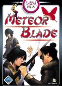 Meteor Blade (PC)