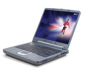 Acer TravelMate 244LC