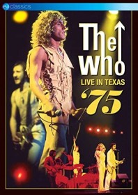 The Who - Live From Houston, TX
