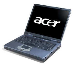 Acer TravelMate 433LW