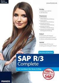 Franzis SAP R/3 Complete, ESD (deutsch) (PC)