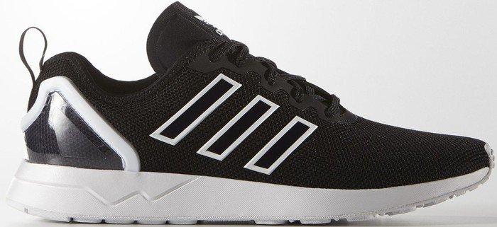 0dd1dd6a089d5 adidas ZX Flux ADV core black ftwr white (men) (S79005) starting ...