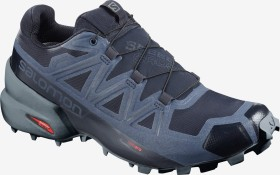 Salomon Speedcross 5 GTX navy blazer/stormy weather/sargasso sea (Herren) (407963)