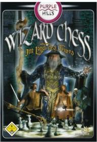 Wizard Chess (PC)