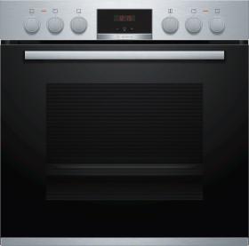 Bosch HND415LS65 built-in cooker set