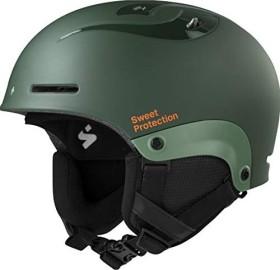 Sweet Protection Blaster II Helm matte highland green (840035-MHGRN)