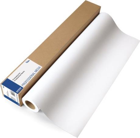"Epson S041595 Enhanced paper matt, 24"", 30.5m -- via Amazon Partnerprogramm"