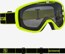 Salomon Aksium Access neon yellow (408460)