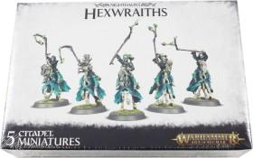 Games Workshop Warhammer Age of Sigmar - Nighthaunt - Hexwraiths (99120207054)