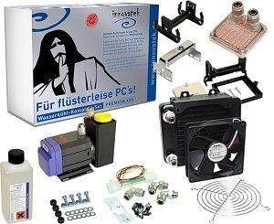 Innovatek innovaSET Premium XXS(478) water cooling kit for socket 478
