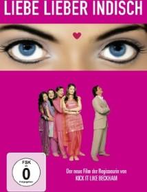 Liebe lieber Indisch (DVD)
