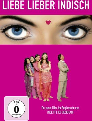 Liebe lieber Indisch -- via Amazon Partnerprogramm