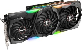 MSI GeForce RTX 2070 SUPER Gaming X Trio, 8GB GDDR6, HDMI, 3x DP (V372-257R)