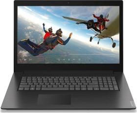 Lenovo IdeaPad L340-17IWL Granite Black, Core i7-8565U, 8GB RAM, 1TB HDD, 256GB SSD, GeForce MX230 (81M0006LGE)
