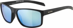 Alpina Nacan I black matt/ceramic mirror blue (A8649.3.31)