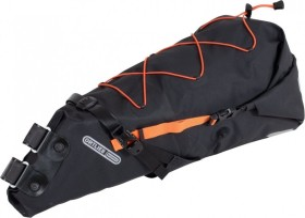 Ortlieb Seat-pack L saddle bag black matte (F9902)