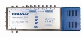 MegaSat 17/8-Multischalter (0600125)