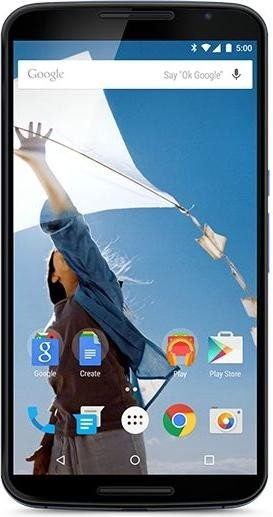 Google Nexus 6 32GB white