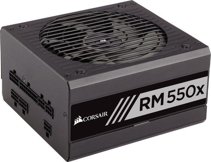 Corsair RMx Series RM550x 550W ATX 2.4 (CP-9020090-EU)
