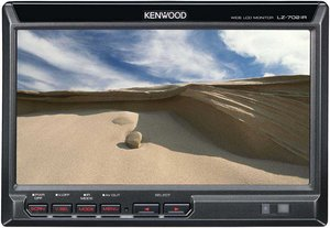 Kenwood Avail.-702IR
