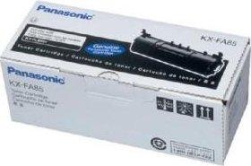 Panasonic Toner KX-FA85X schwarz
