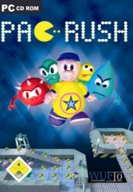 Pac Rush (PC)
