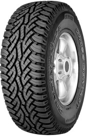 Continental ContiCrossContact AT 235/70 R16 106S FR OWL
