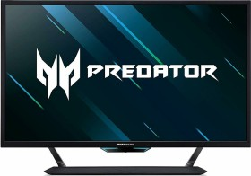 "Acer Predator CG7 CG437KP, 43"" (UM.HC7EE.P01)"