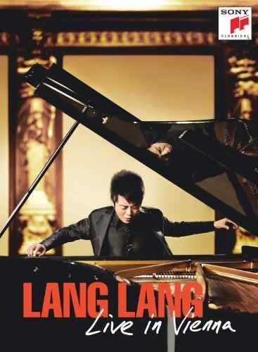Lang Lang - Live in Vienna (3D) (Blu-ray) -- via Amazon Partnerprogramm