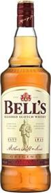 Bells Blended Scotch Whisky 1l