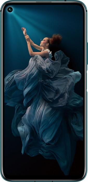 Honor 20 Pro 256GB phantom blue