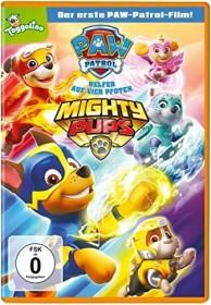 Paw Patrol - Mighty Pups (DVD)